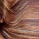 Трехцветное окрашивание волос