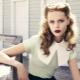 Женские прически 50-х годов: виды, советы по выбору и укладке