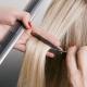 Как подстричь волосы ножницами дома?