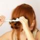 Как завить волосы с помощью тряпочек?