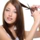 Куда деть волосы после стрижки дома?