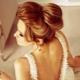 Прическа «шишка»: особенности, подбор и создание