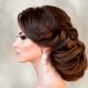 Собранные прически на длинные волосы: подбор, создание, украшение