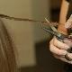 Стрижка волос жгутами: особенности и технология выполнения