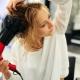 Тонкости укладки волос диффузором