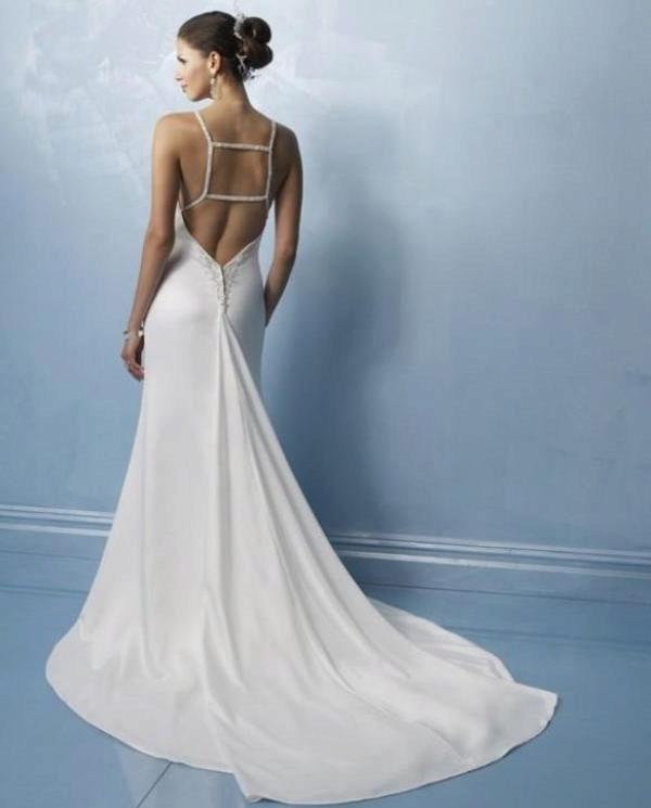 Сшить платье с рукавами