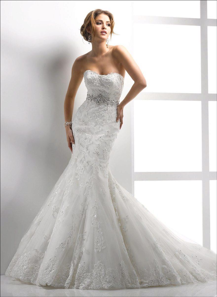 Как сшить свадебное платье для себя фото 935