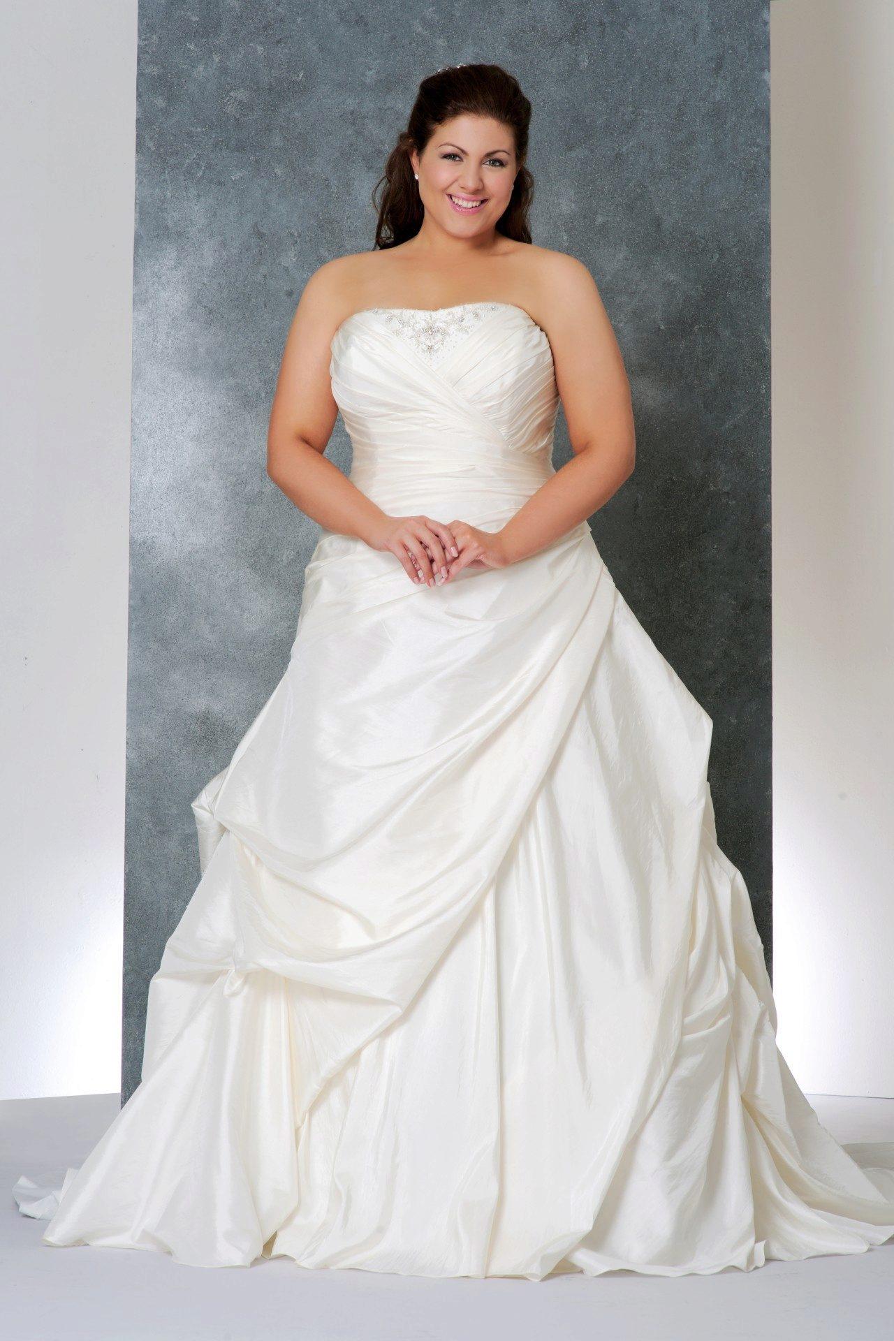 Как сшить свадебное платье для себя фото 359