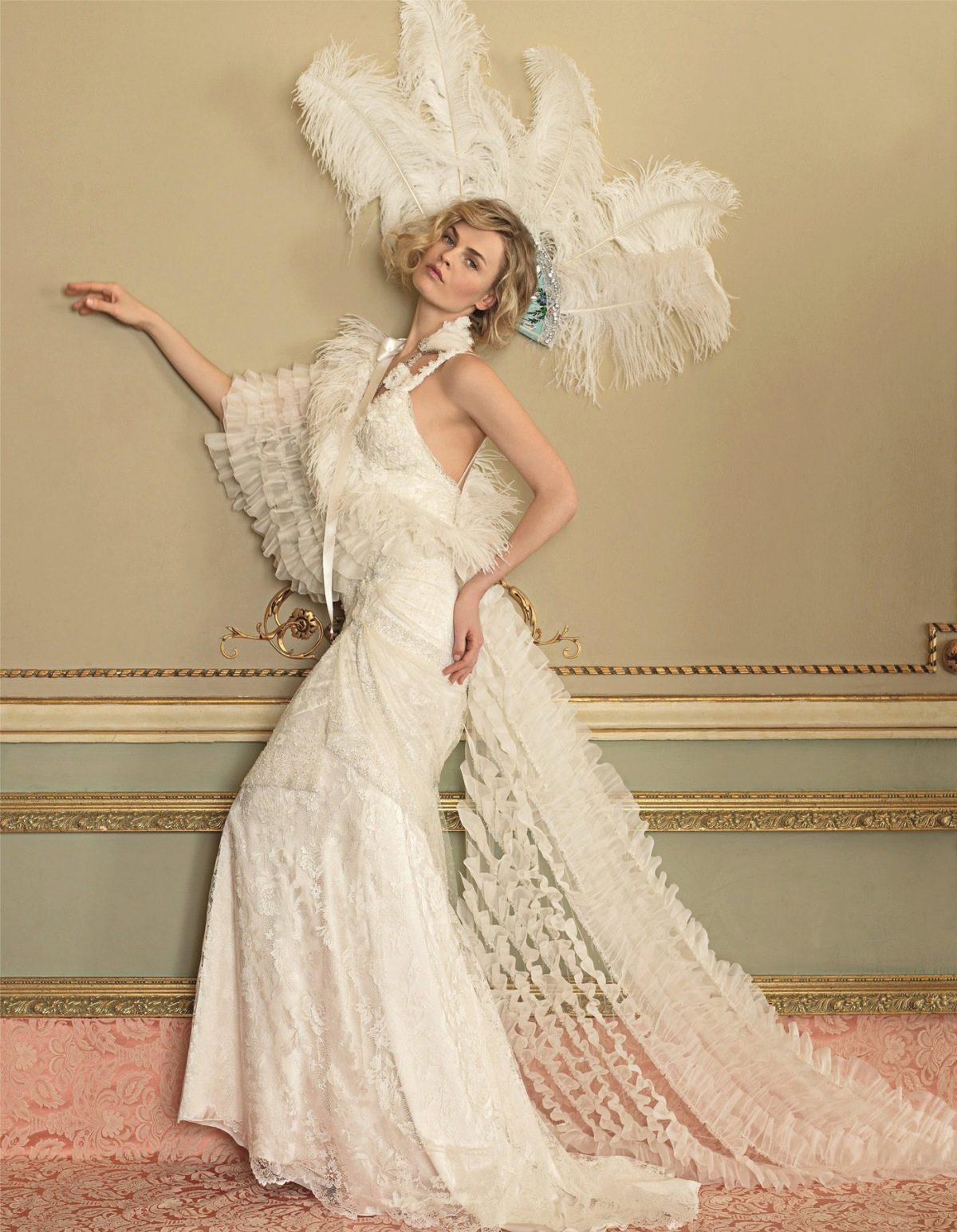 7f4a86f19e6 Свадебные платья в стиле бохо  виды и особенности (54 фото)