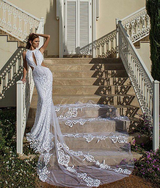 Свадебное платье элитные