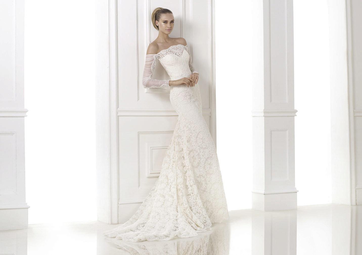 Элитные свадебные платья: лучшие бренды и коллекции (77 фото) рекомендации