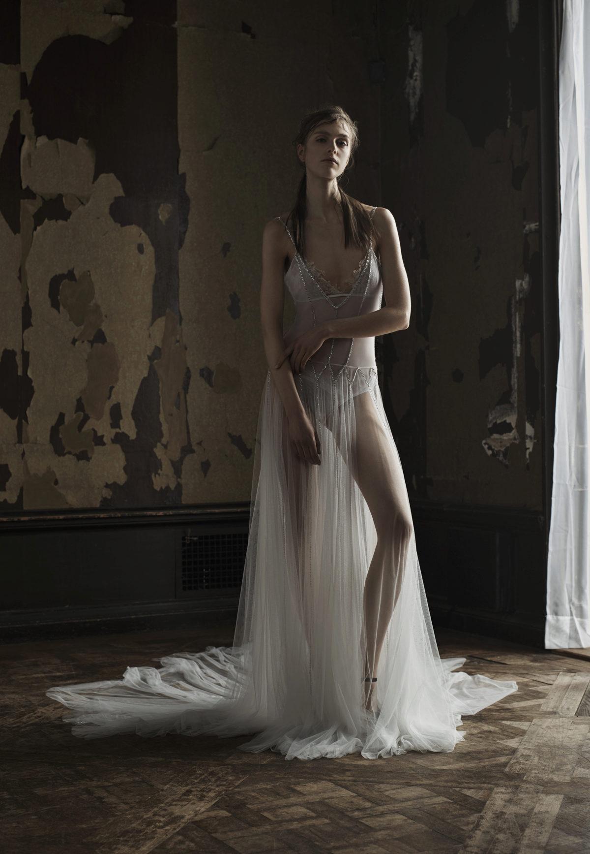 Фотоохота прозрачные платья 27 фотография