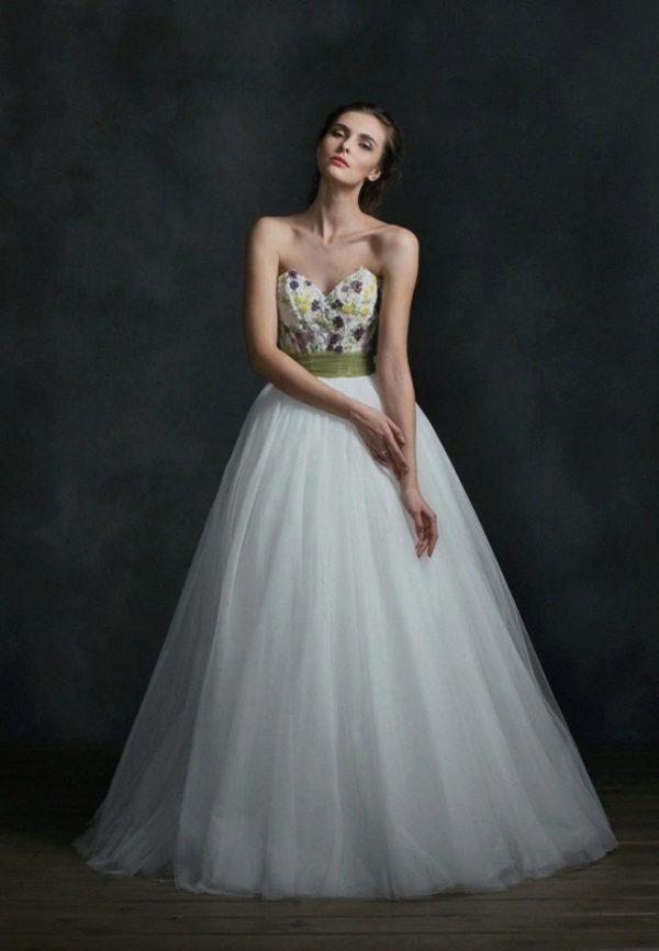 Наташа бовыкина свадебные платья каталог