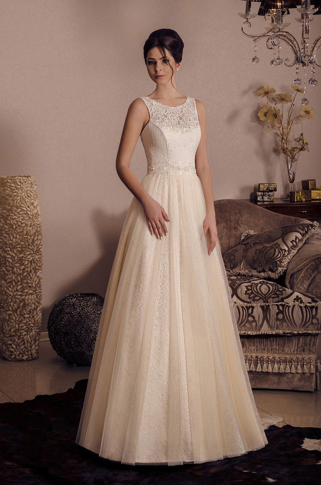 Недорого сшить свадебное платье 393