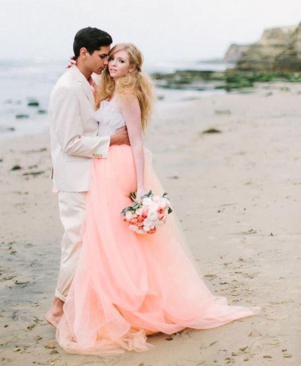 Свадьба в 40 лет платье 37