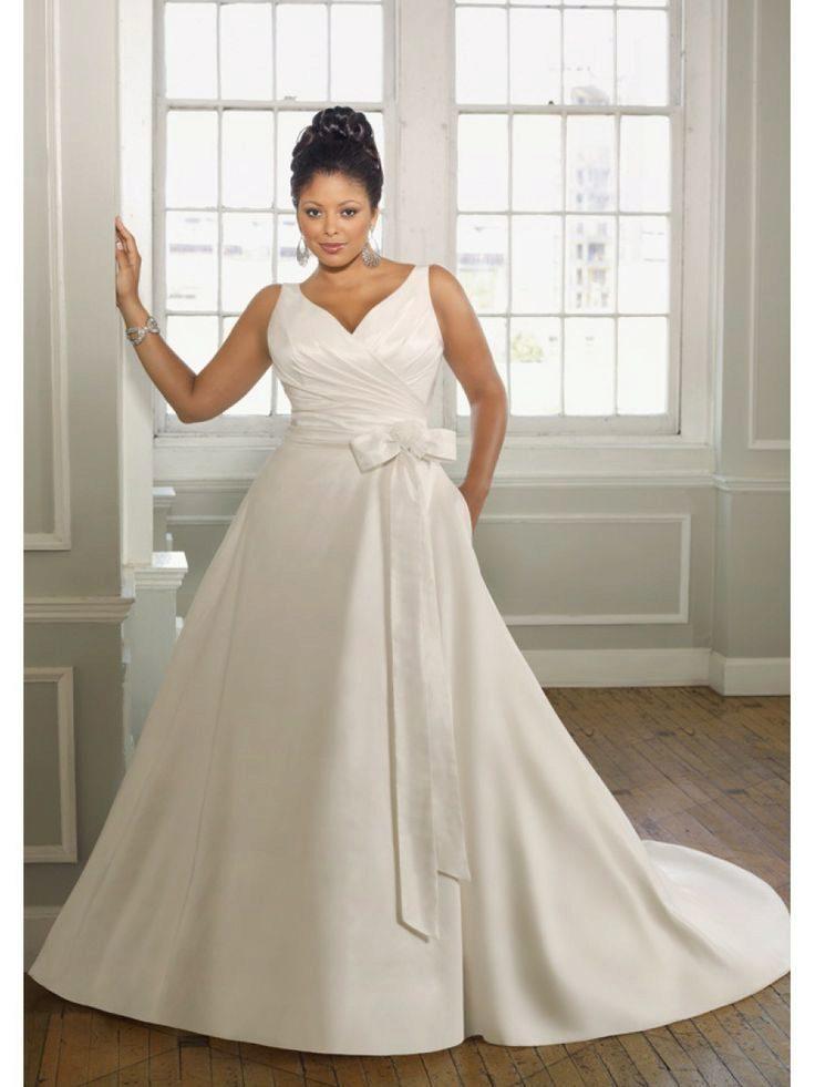 f7779fe2ce5 Свадебные платья по фигуре  фасоны для песочных часов