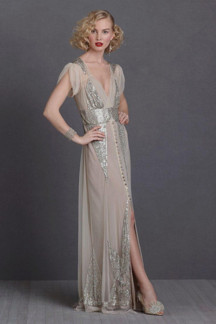 b681ff173c2fb6b Свадебные платья в ретро стиле: стиляги, New look, Чикаго, Великий ...