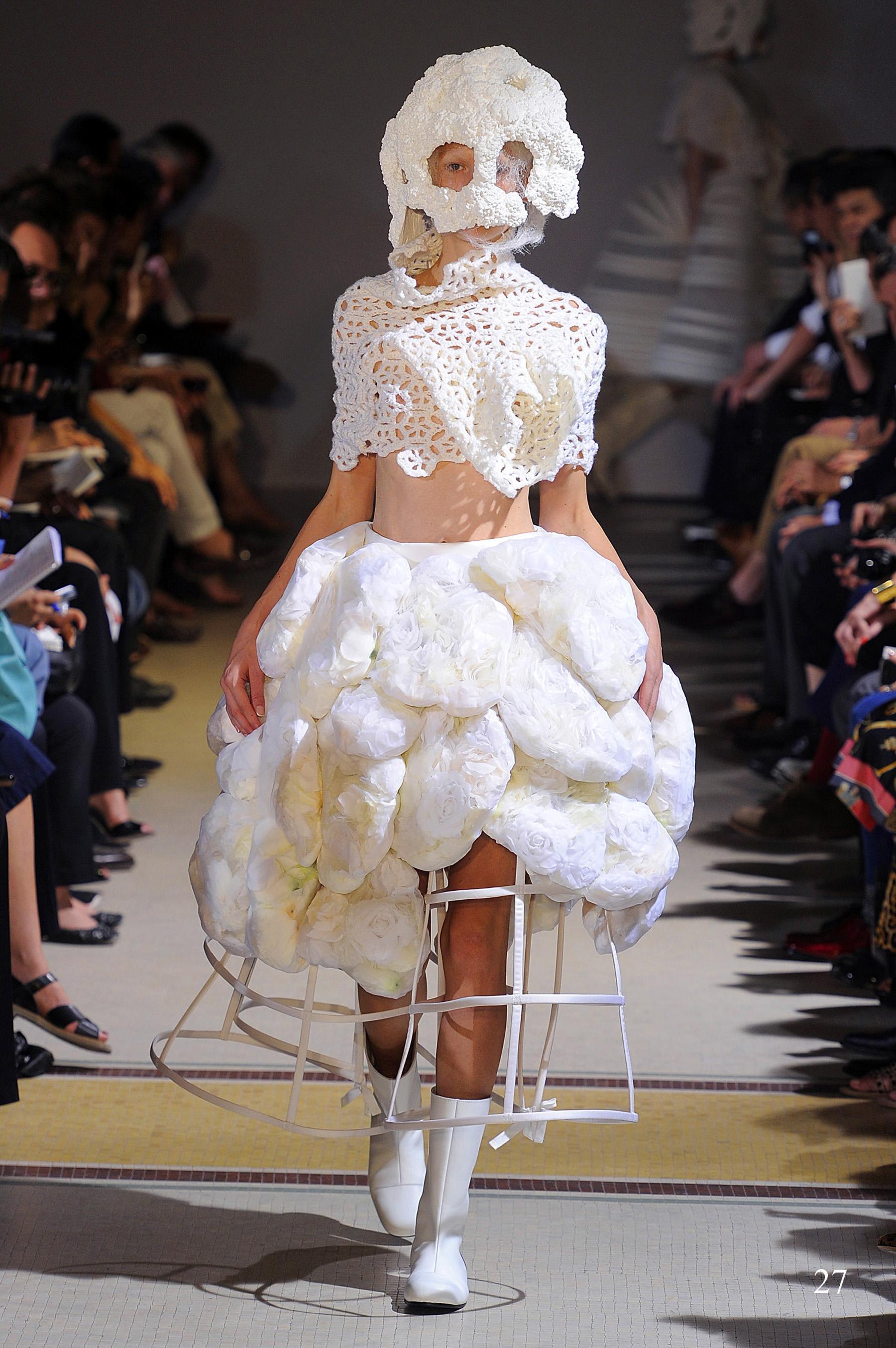 Самое некрасивое платье в мире