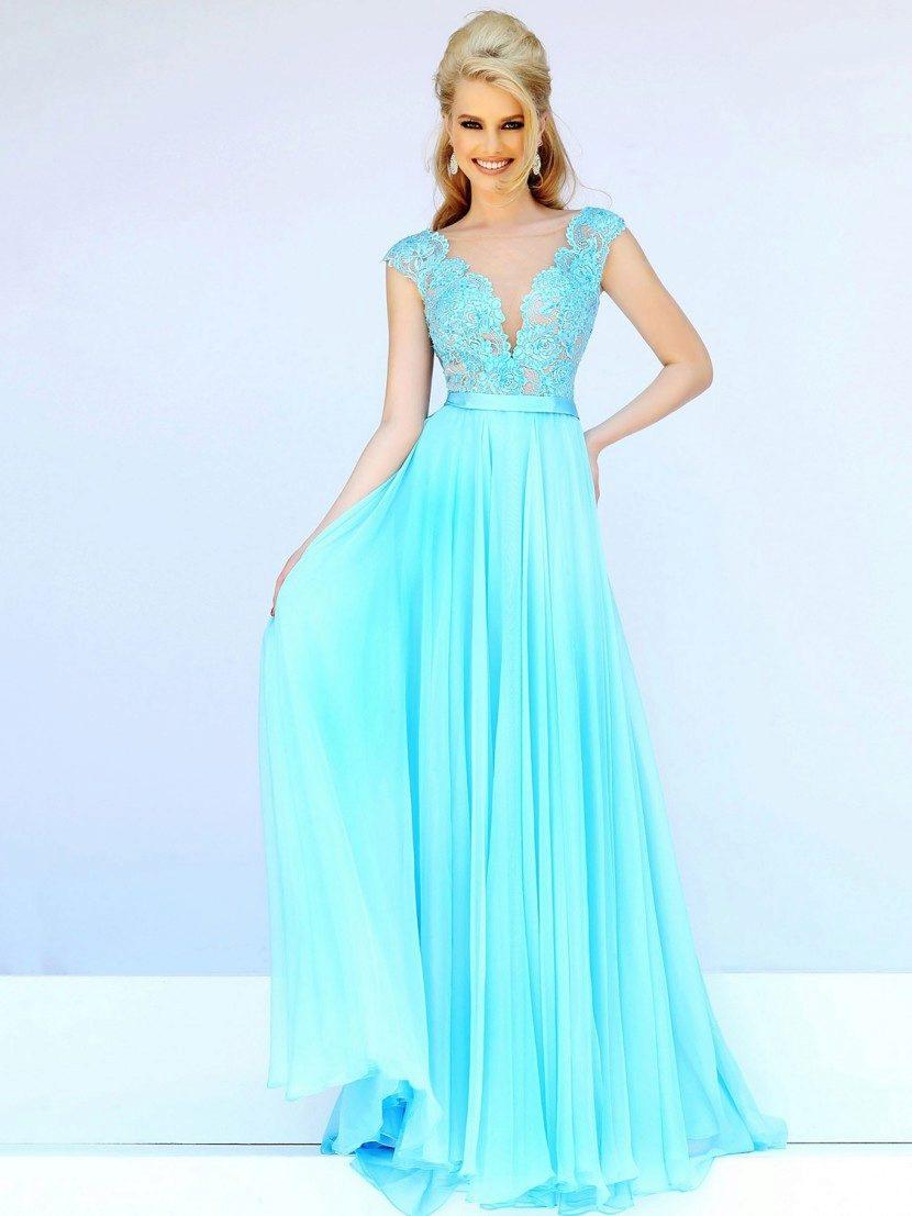 Красивые платья для юбилея