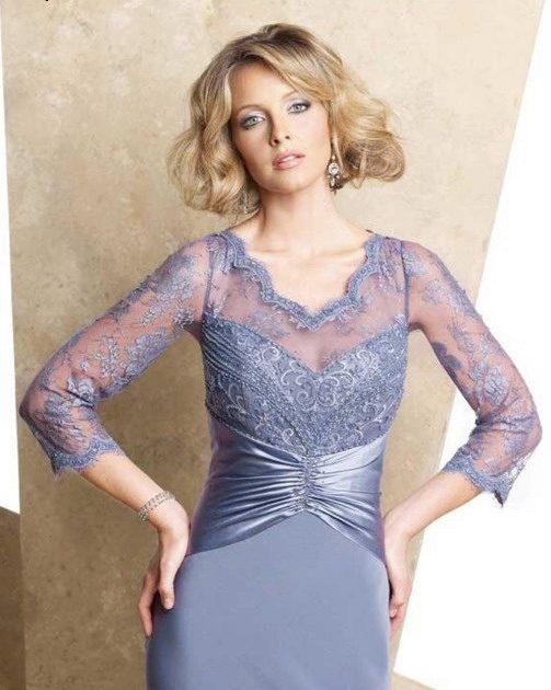 Сшить вечернее платье своими руками фото и выкройки