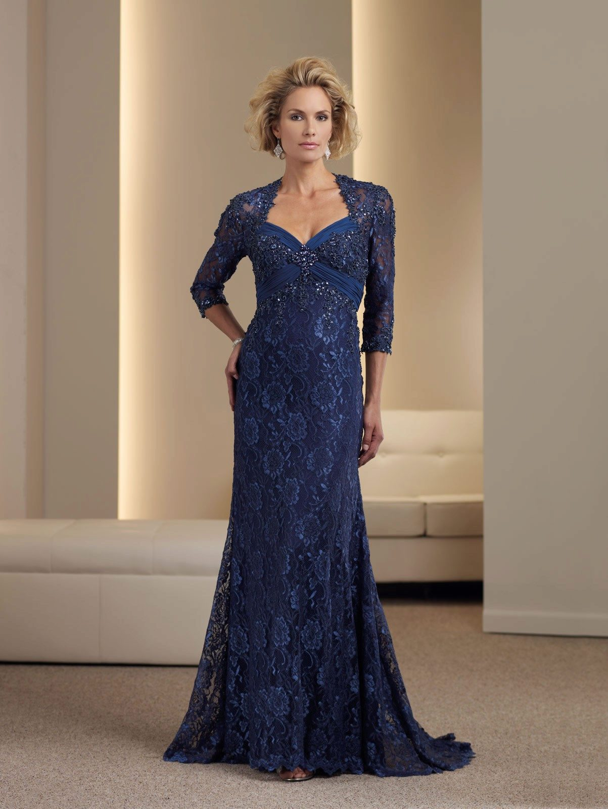 Элитные платья для свадьбы