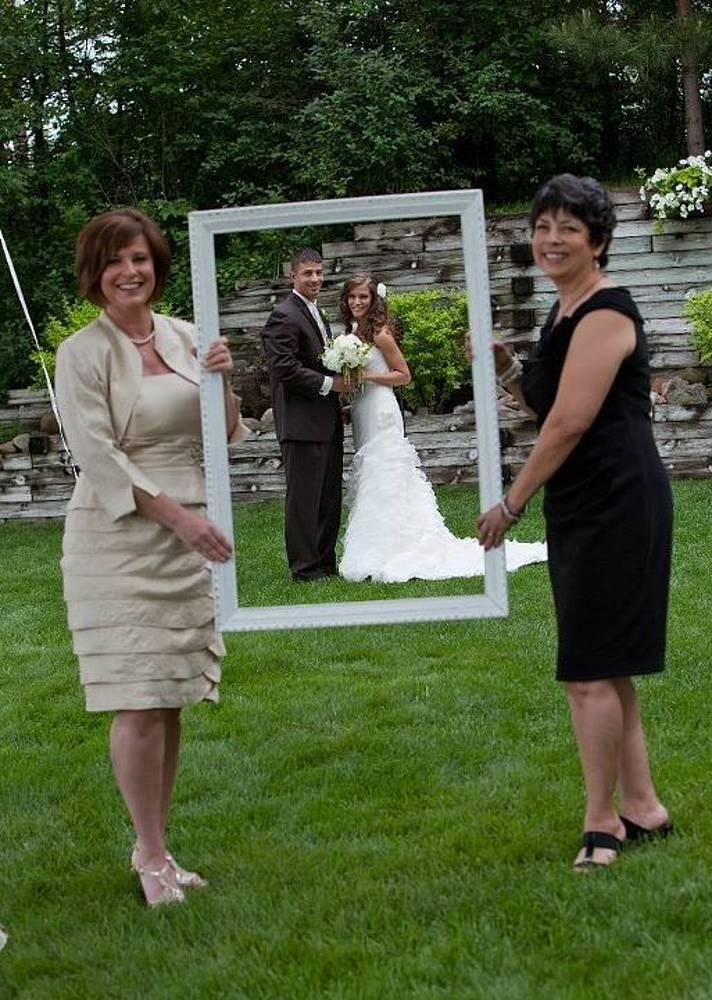 Какое платье надеть на свадьбу маме