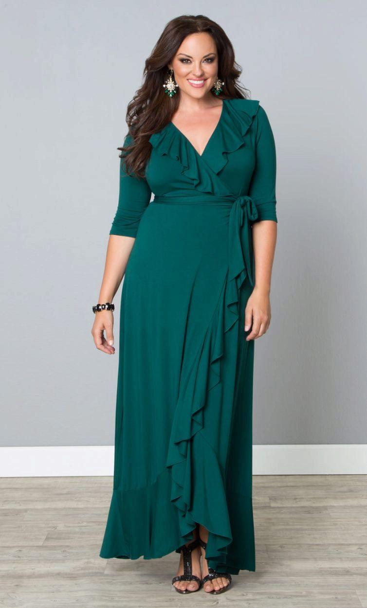 Платья из шелка – 40 фото модных моделей для