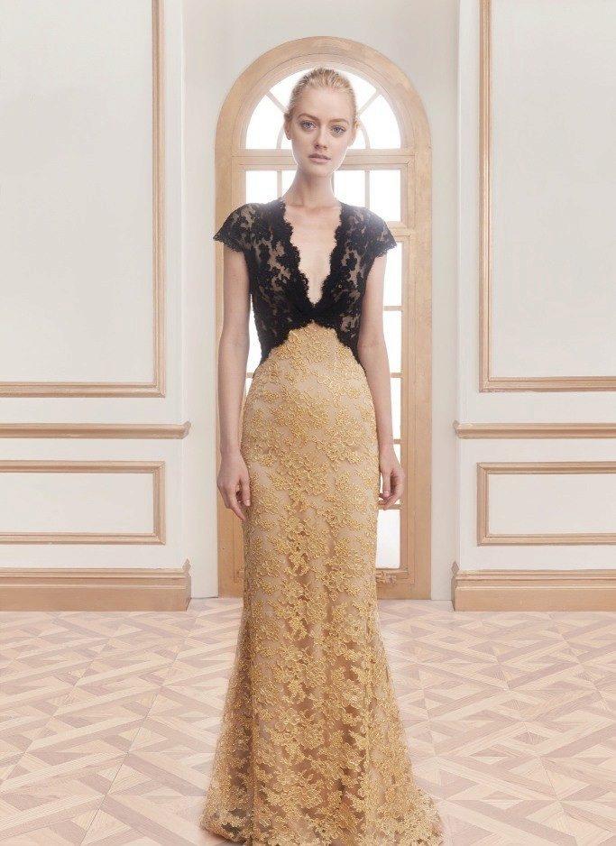 548bce5d7ecb8bf Вечерние платья из гипюра: длинные и короткие гипюровые платья, с ...