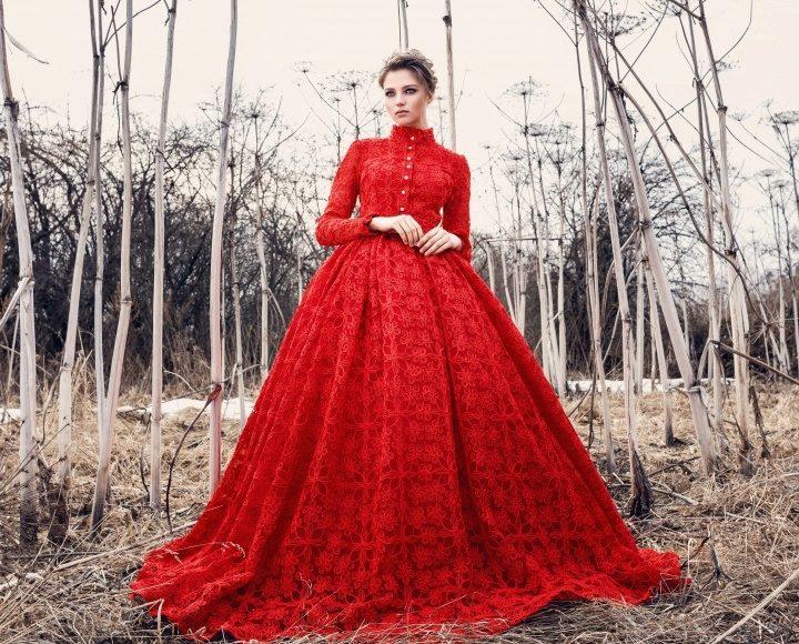 f32976732d7 Вечерние платья из гипюра  длинные и короткие гипюровые платья