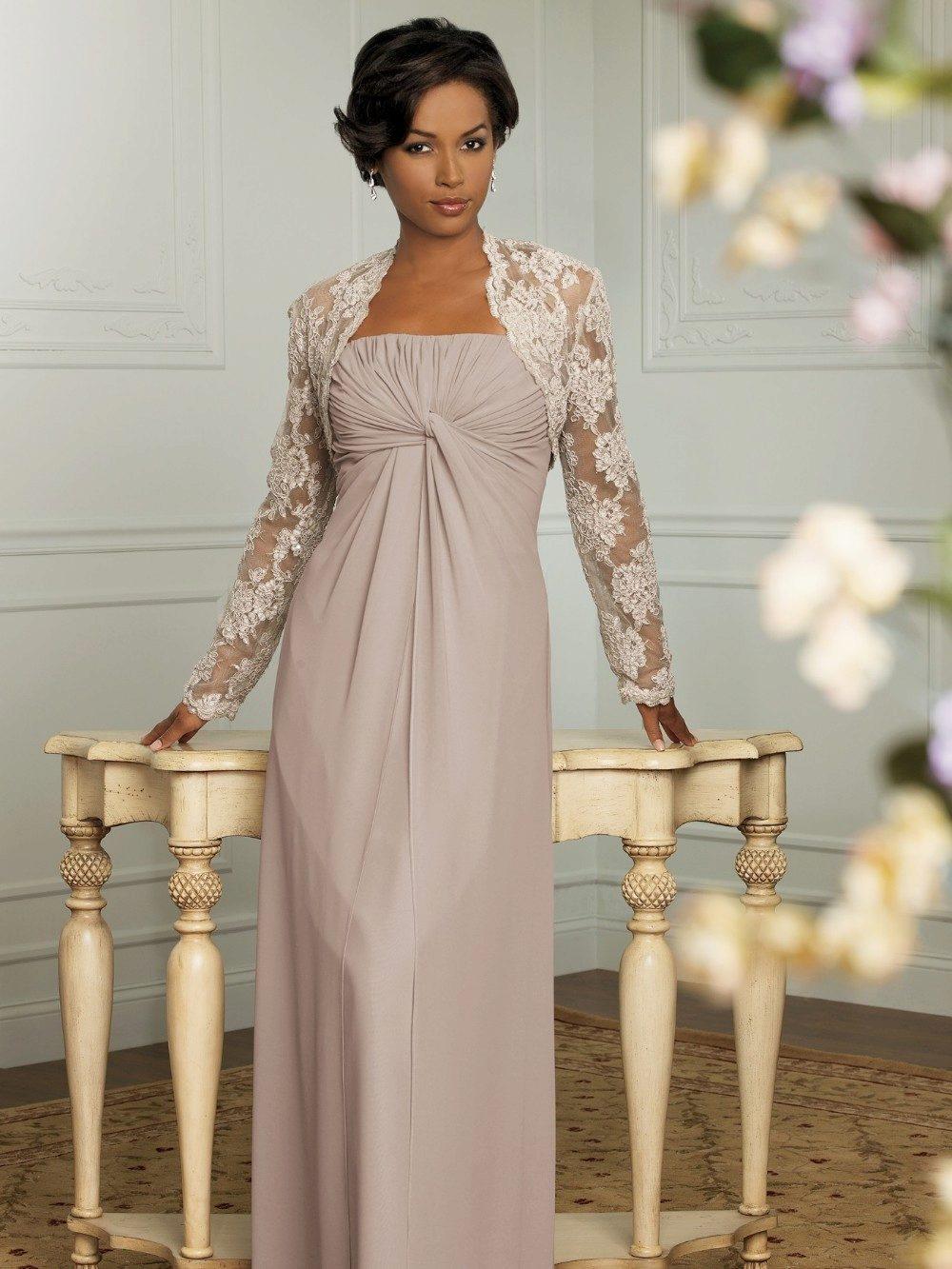 Греческий стиль или стиль ампир платье