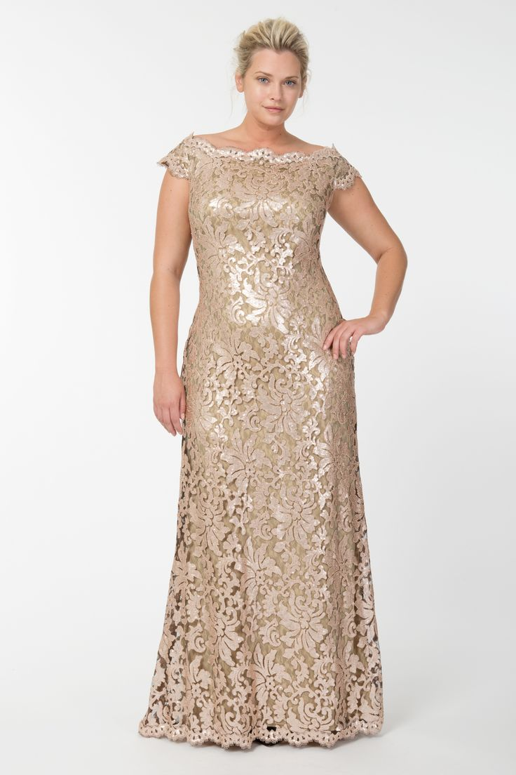 db5716eefab Вечерние платья на свадьбу для мамы невесты  для стройных и полных ...