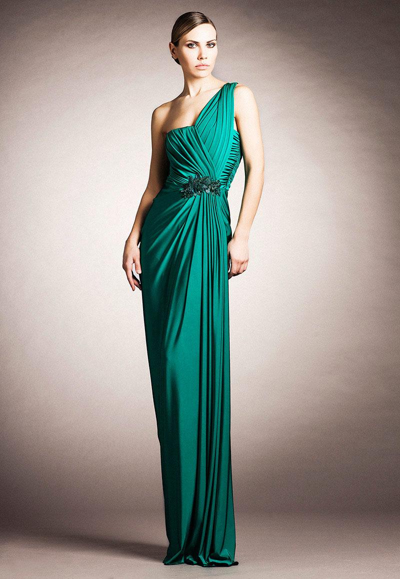 1c1c58897d579b9 Вечерние платья в греческом стиле: модели и особенности стиля ампир ...