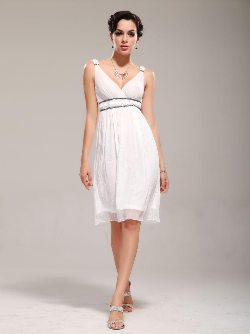 Туники и платье в греческом стиле