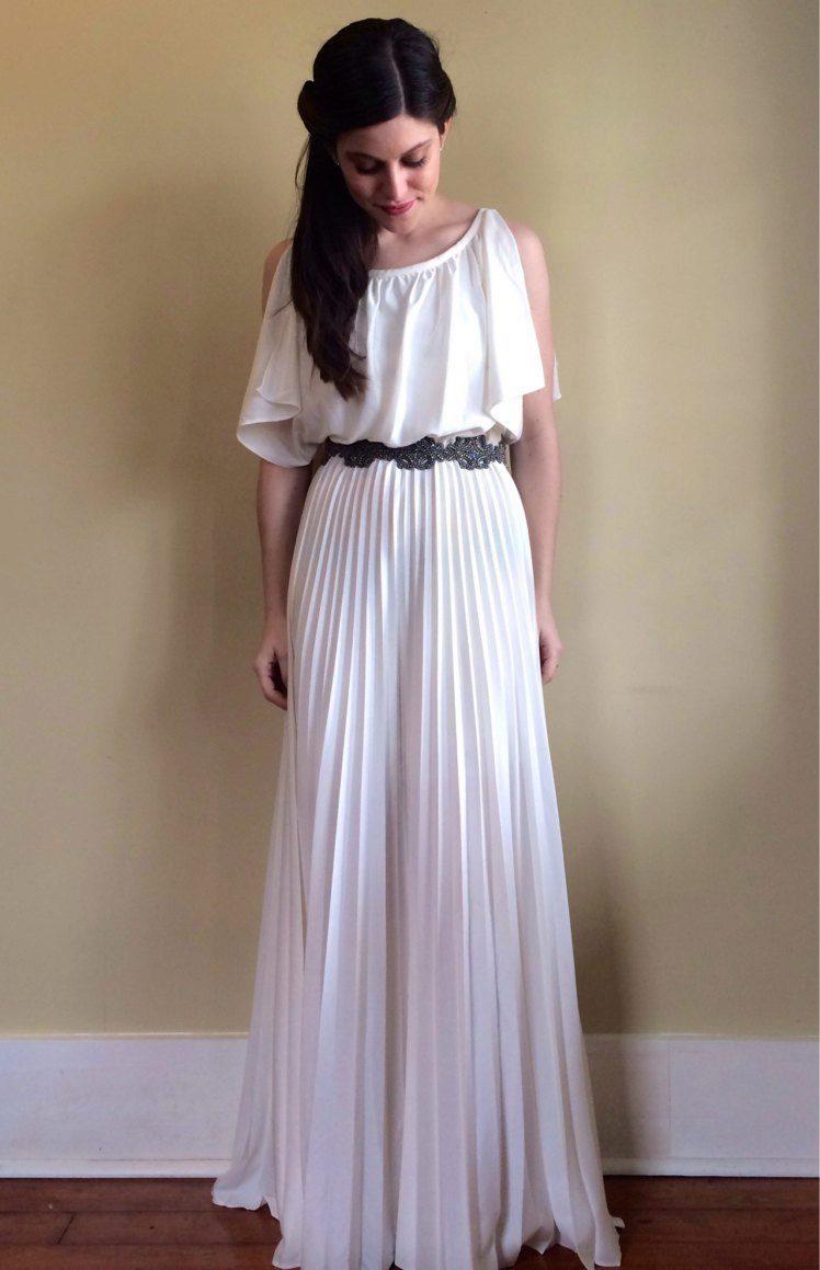 Греческое платье своими руками с открытой спиной фото 2
