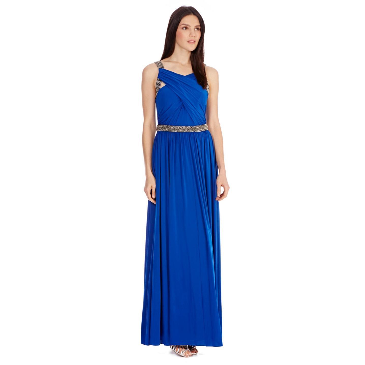 Вечерние платья в греческом стиле: разновидности и подходящие аксессуары 14