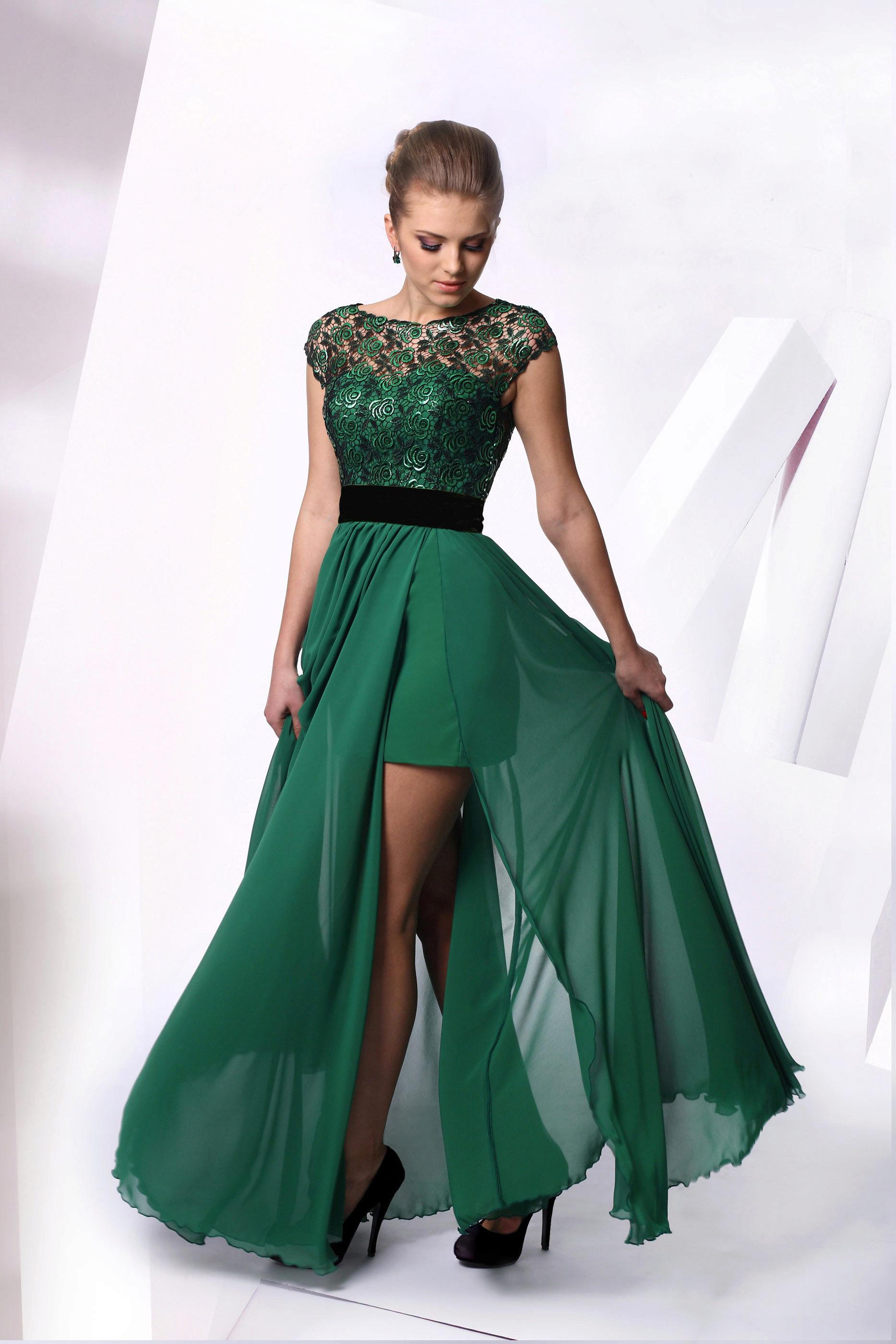 Сшить вечерние платья на девушку фото 828