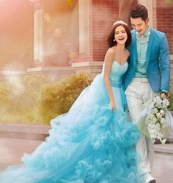 Свадебное платье жениха