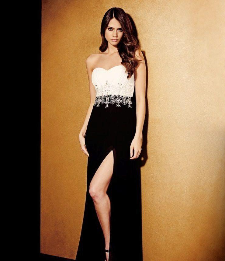 157ae481a1ea8fe Дешевые вечерние платья: лучшие производители и недорогие варианты ...