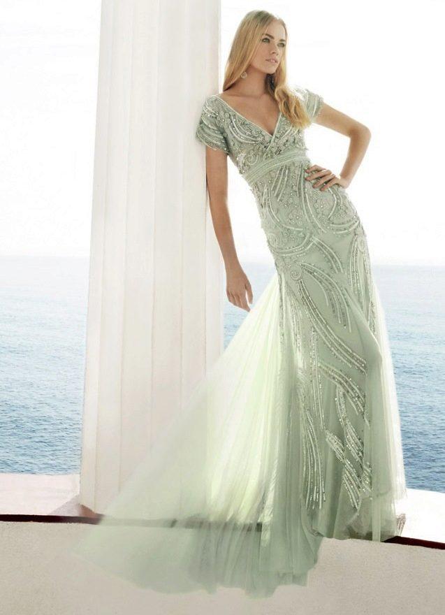 e62bf50e37a Легкие вечерние платья  длинные и короткие