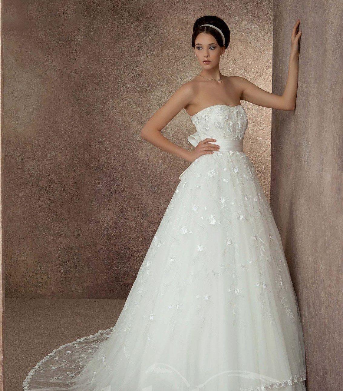 Свадебное Платье Купить Пермь
