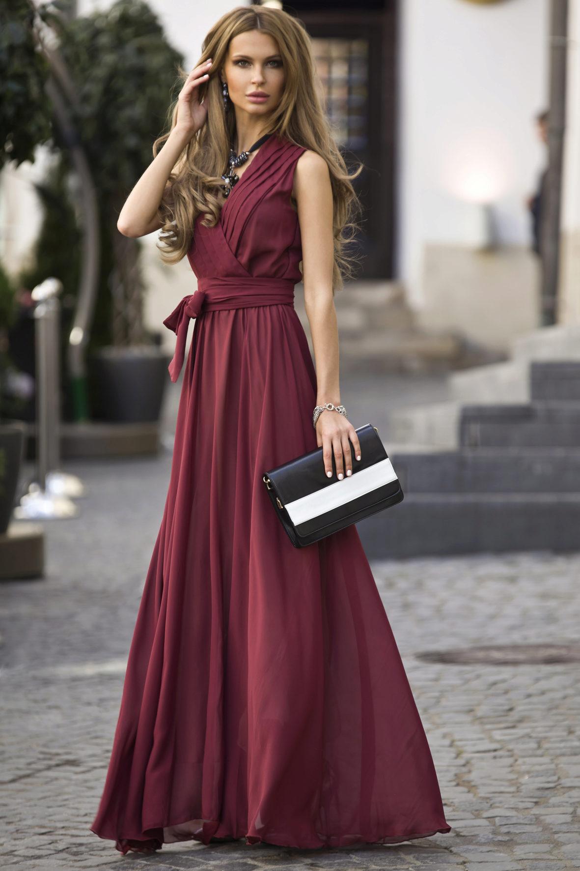 летнее платье фото своими руками