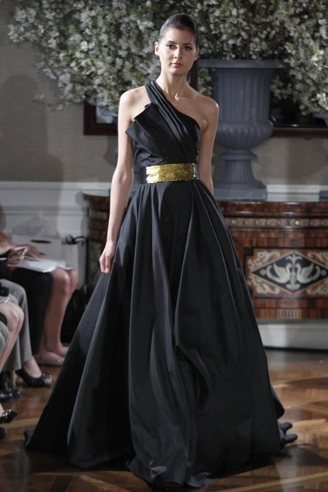 8f87e117f5f Черное свадебное платье на одно плечо
