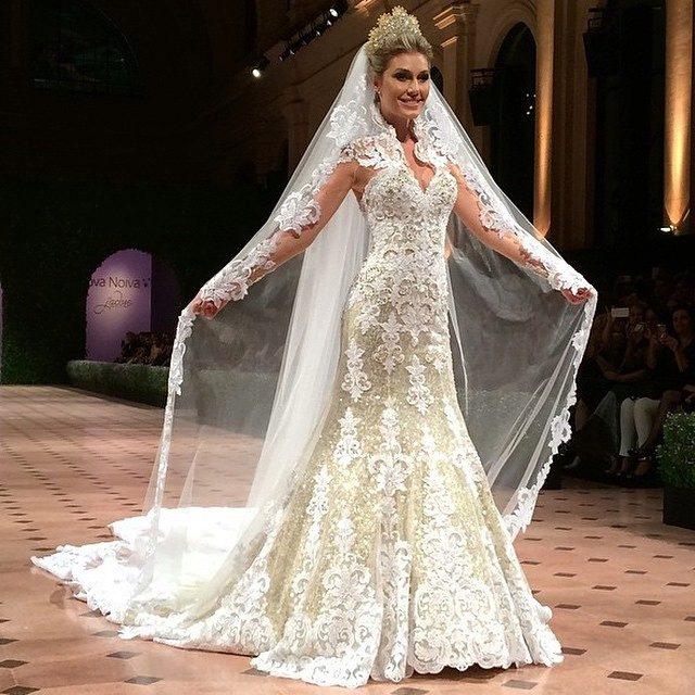 Может ли жених покупать платье невесте