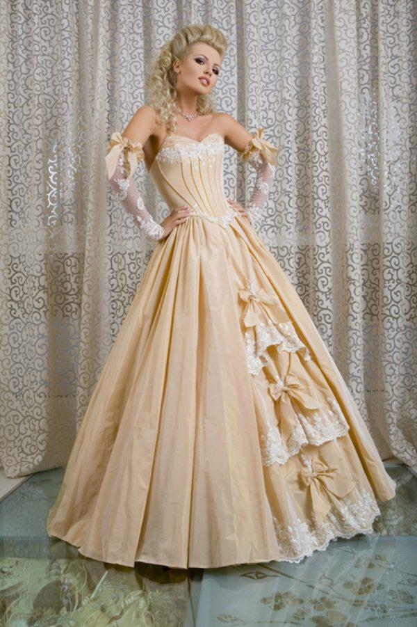 Не видеть платье до свадьбы