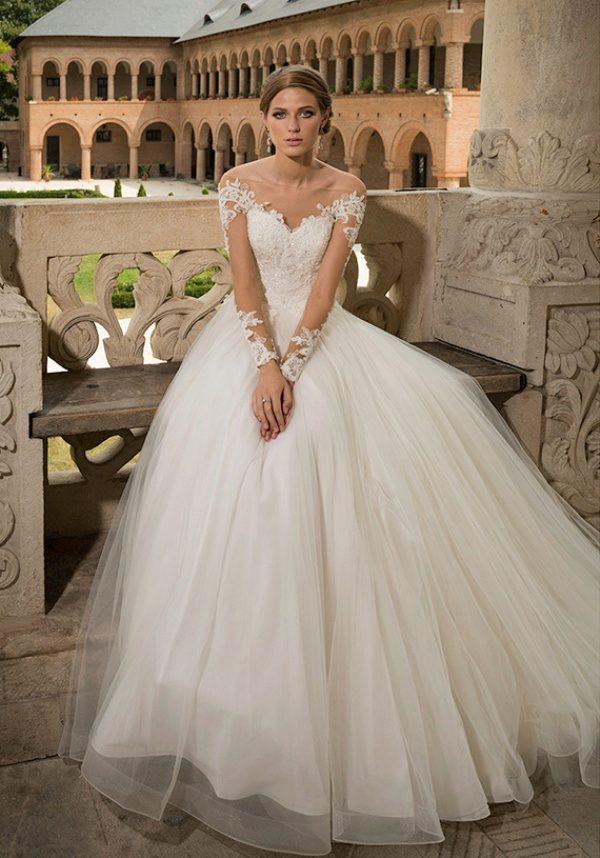 Как можно взять свадебный платья