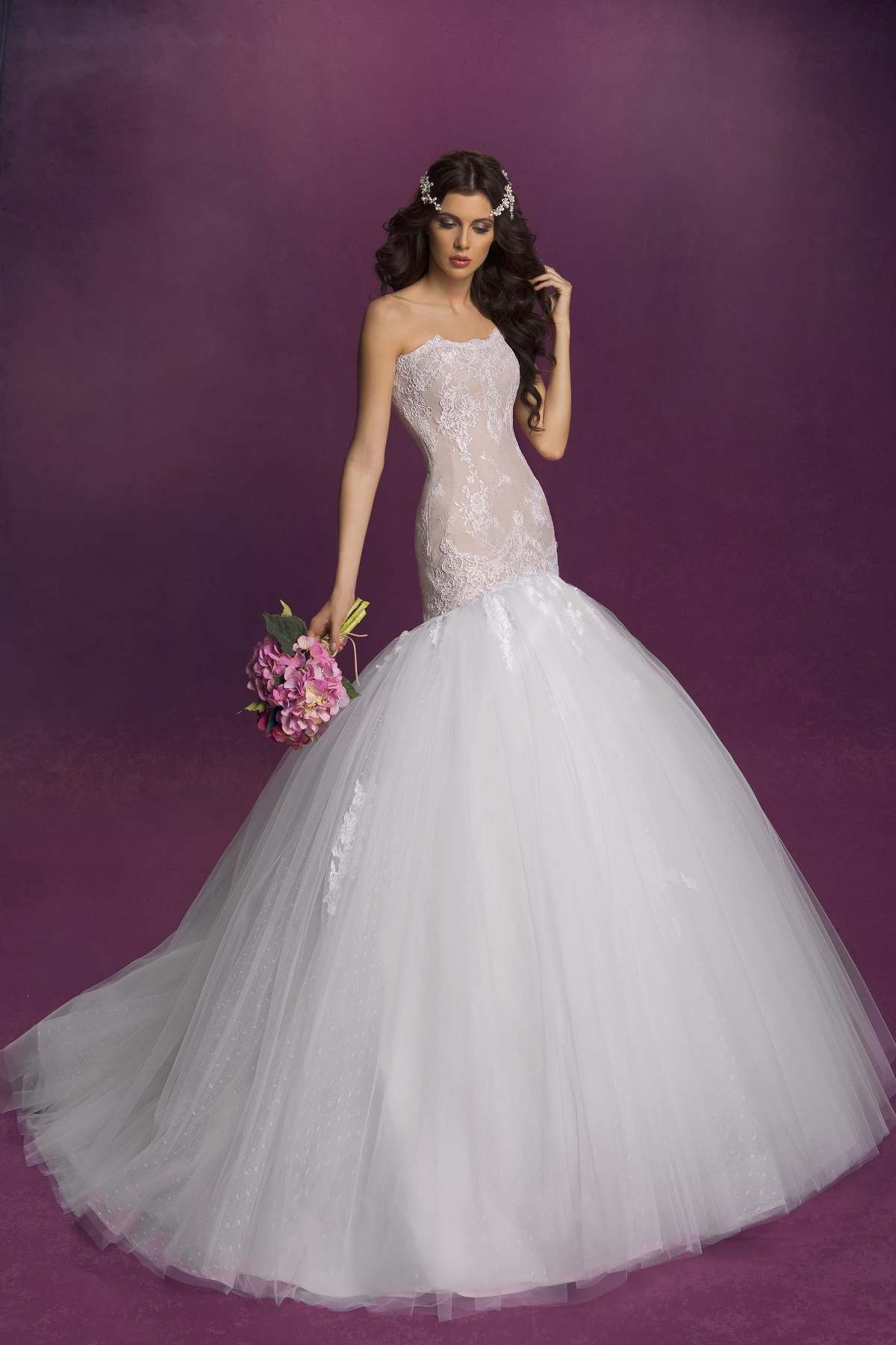Дизайнер свадебных платьев наталья романова