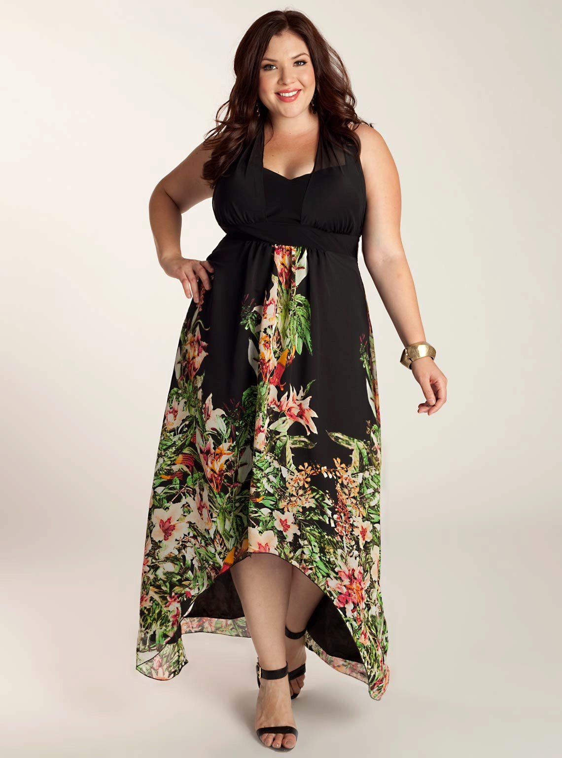 Вечернее платье длинное размер 52