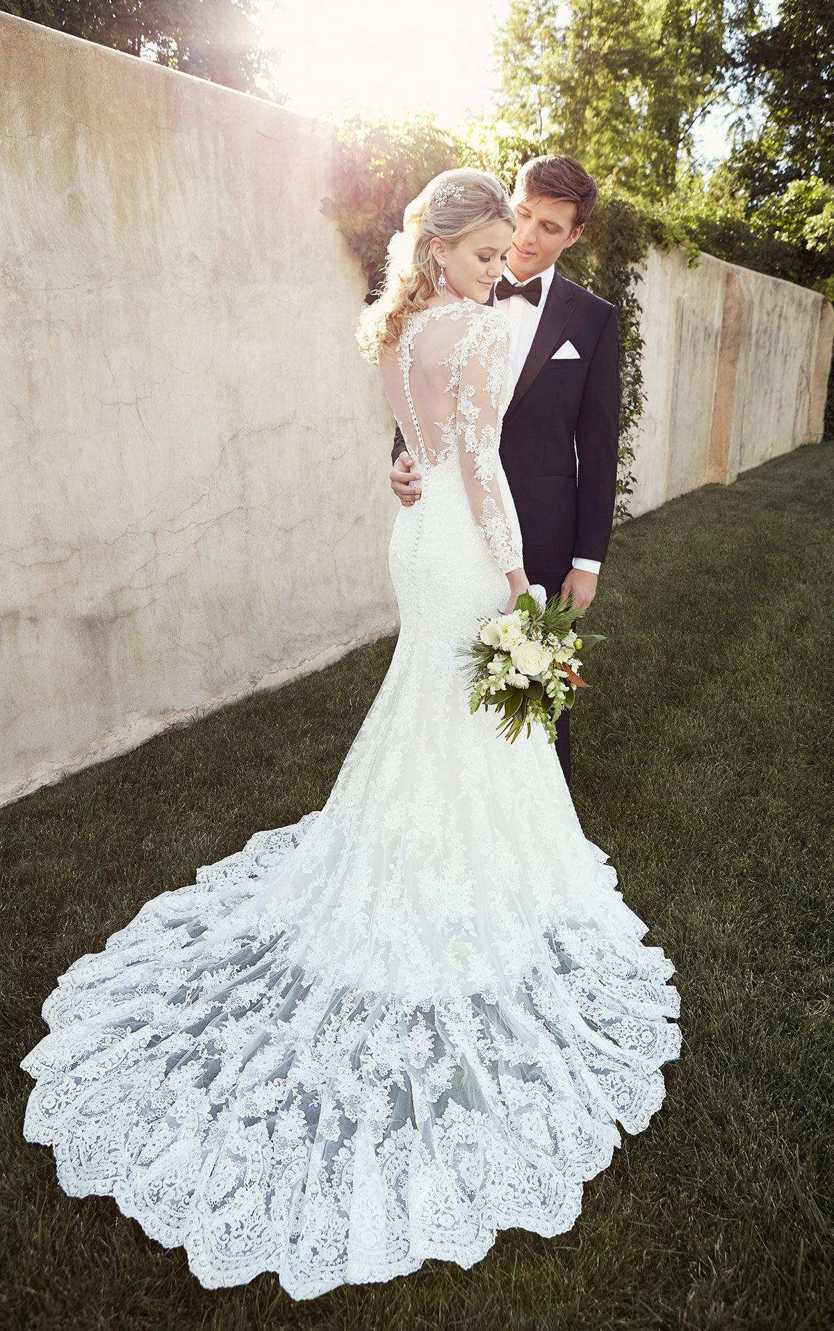 Короткое свадебное платье новые фото