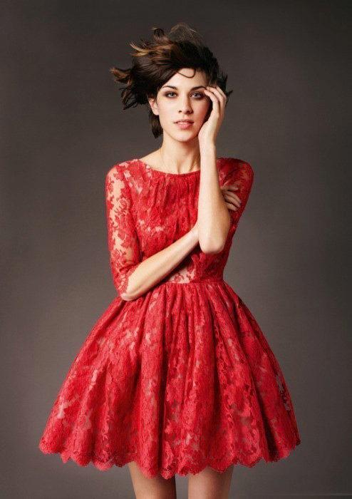 bbed568937f8576 Вечерние платья на День Рождения: классика, танцы, праздник на ...