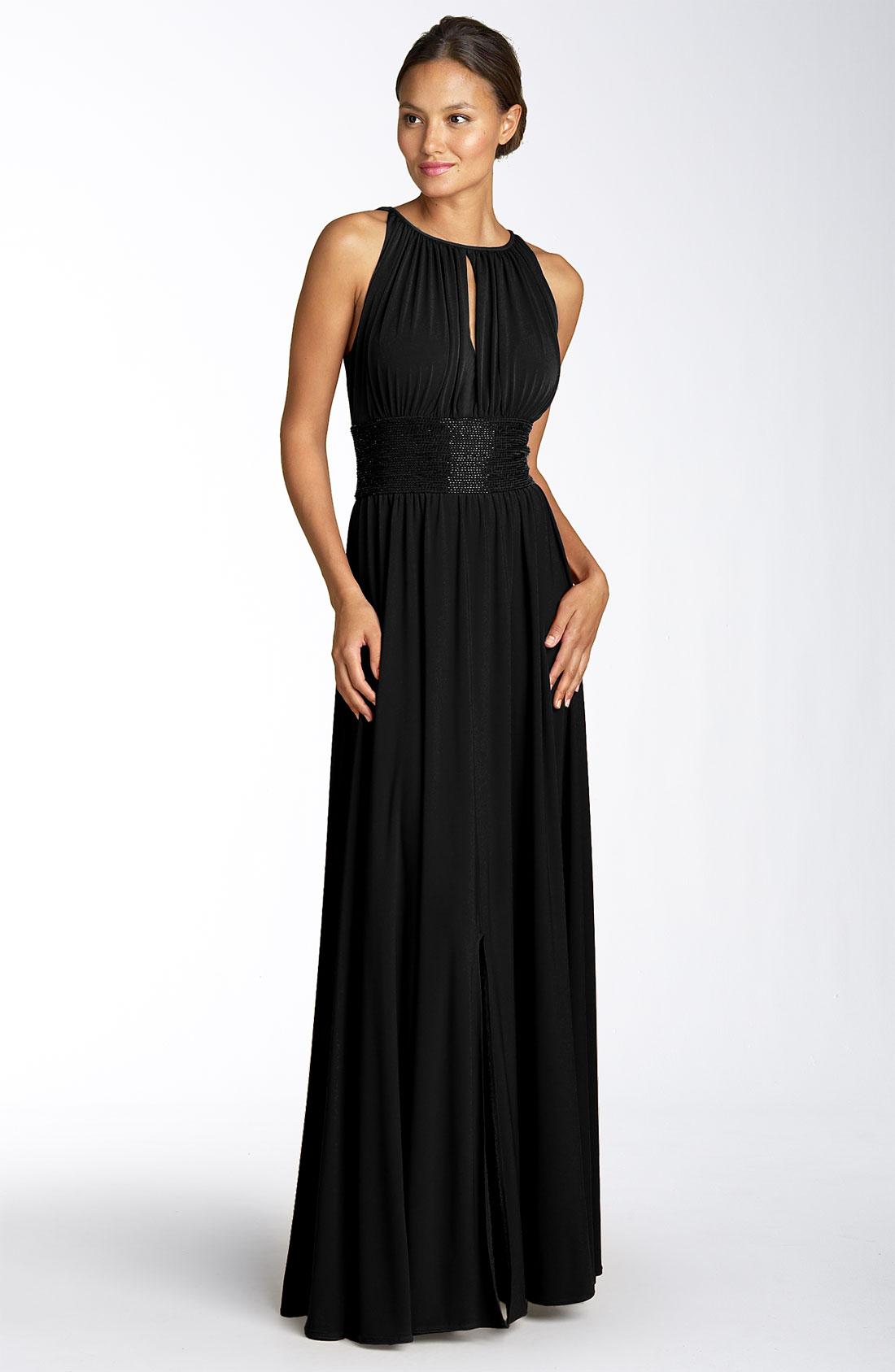 вечернее платье в стиле гэтсби фото